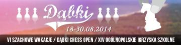 Wakacje z szachami 2015